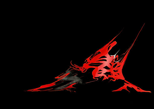 Pip Denham Red