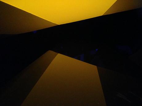 'Koan' Dawn Light (on water)