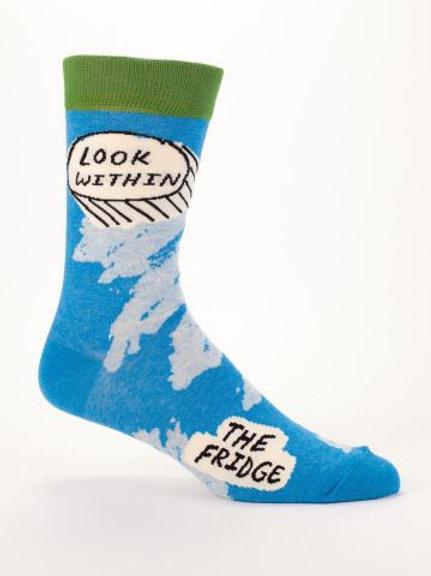 Look Within... Men's Sock