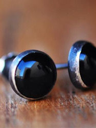 Black onyx silver stud earrings.jpg