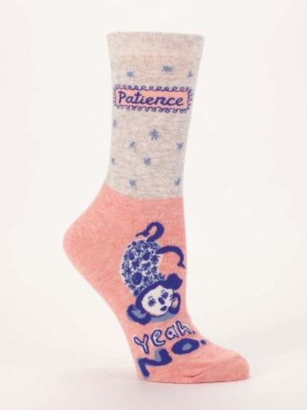 Patience Sock