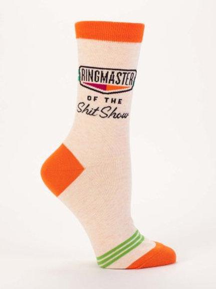 Ring Master Sock