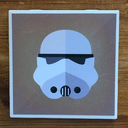 Storm Trooper Coaster