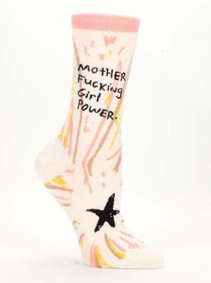 Girl Power Sock