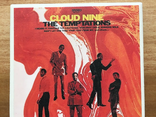 Temptations Cloud Nine Coaster