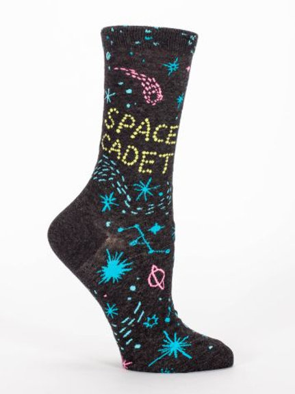 Space Cadet Sock