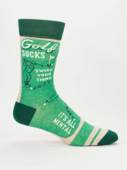 Golf Men's Sock