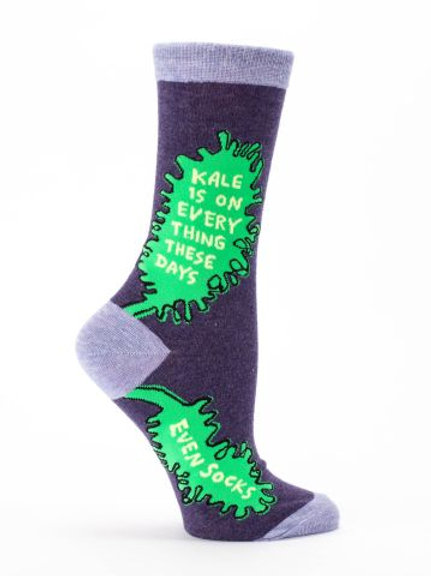 Kale Sock