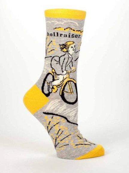 Hellraiser Sock