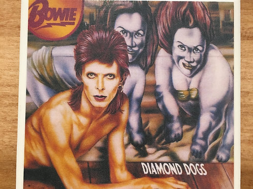 Bowie Coaster