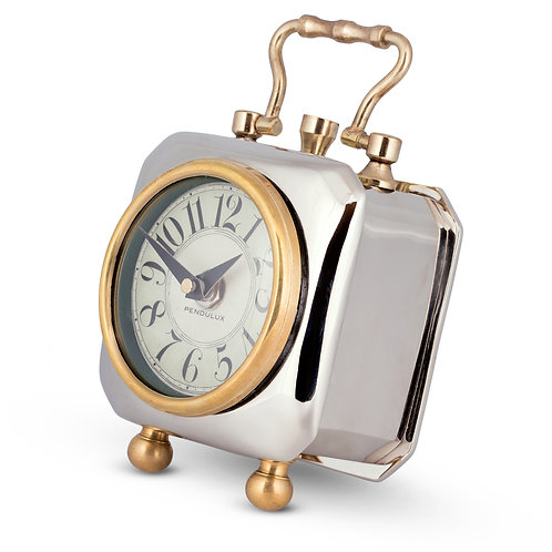 Tyler Table Clock