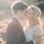 Jenny & Dylan   Handfasting Ceremony   Birling Manor