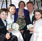 Faye & Paul   Renewal of Vows   Brighton