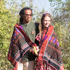 Tessi & Jeff | Handfasting Ceremony | Canada