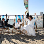 Faye & Paul | Renewal of Vows | Brighton