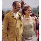 Grace & Ian | Wedding Ceremony | Boat House Farm