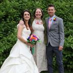 Danni & Dan | Village Wedding | Robertsbridge