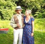 Corinne & Simon | Surprise Wedding | Sussex