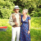 Corinne & Simon   Surprise Wedding   Sussex