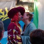 Sandra & Vincent   Medieval Wedding   Brighton, Sussex