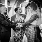 Anastasia & Dom   Wedding Ceremony   Brighton Town Hall