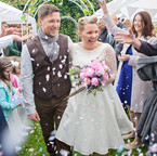 Sarah & Lee | DIY Wedding | Portslade