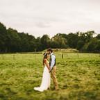 Holly & Simon   DIY Wedding   Sussex