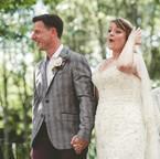 Amy & Steve   Woodland Wedding   Sussex