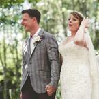 Amy & Steve | Woodland Wedding | Sussex