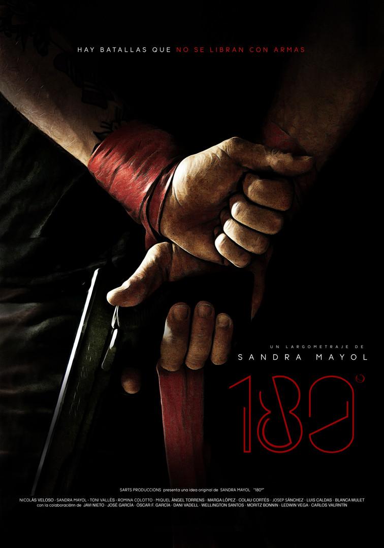 180 Grados (2020)