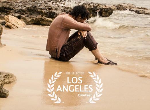 Retorno, en Los Ángeles CineFest