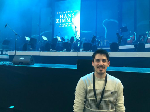 The World of Hans Zimmer II