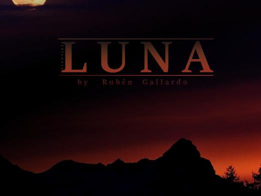 ¡ Luna, Capítulo I, ya disponible !
