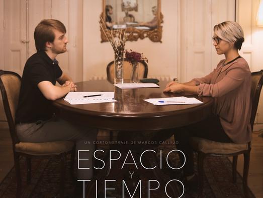 Espacio y Tiempo, Banda Sonora Original
