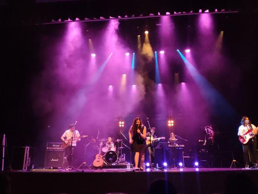 """""""Por Amor AL Arte"""", en concierto"""
