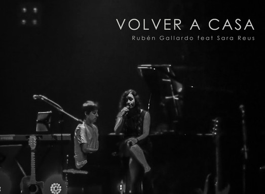 Volver a Casa, ¡ya disponible!