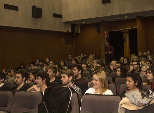 ZERØ, estreno en Cine Ciutat