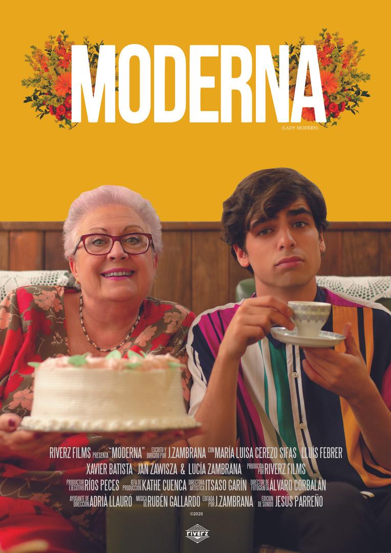 Moderna (2020)