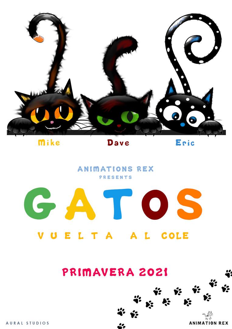 Gatos (2021)