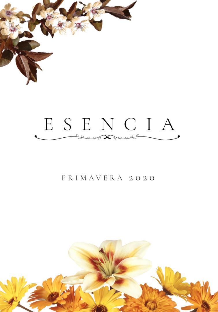 Essence (2019)