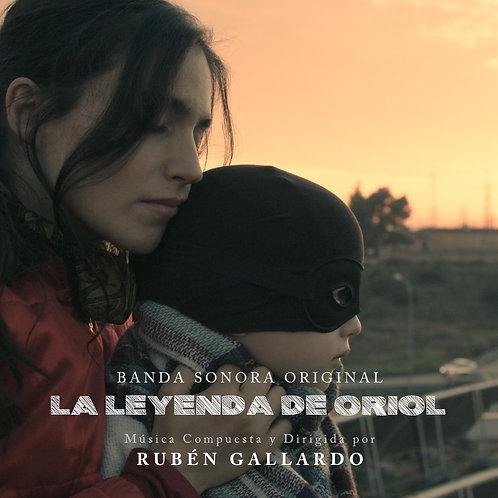 La Leyenda de Oriol - Banda Sonora Original