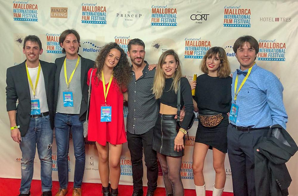 Evolution Mallorca Internatioanl Film Festival 7th