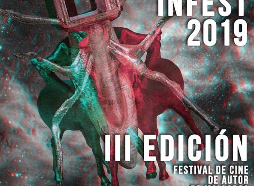 Shorts & Films InFest 2019 / III Edición
