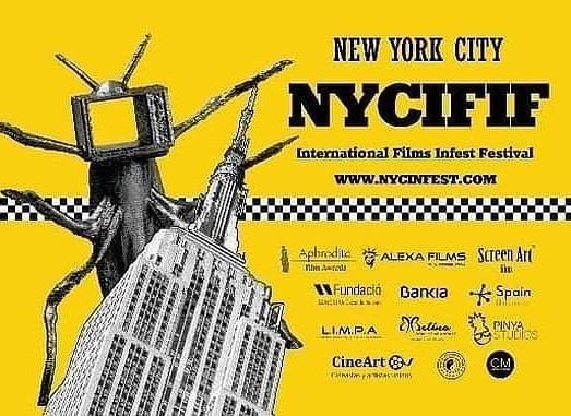 Mamá, viaje a Nueva York
