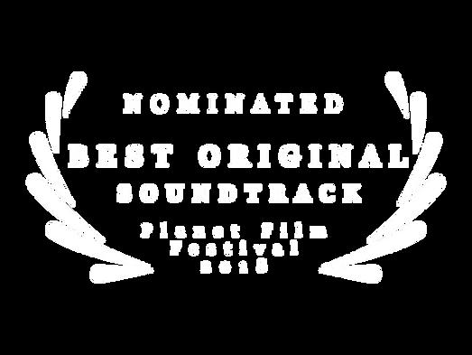 Zerø, nominada a Mejor Banda Sonora y Mejor Tráiler !
