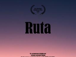 Ruta, la nueva Banda Sonora