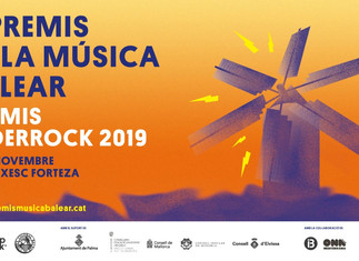 Premios Enderrock 2019