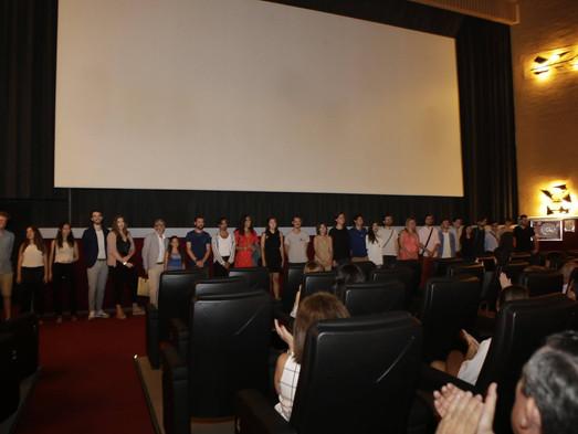 Retorno, en los cines Rivoli