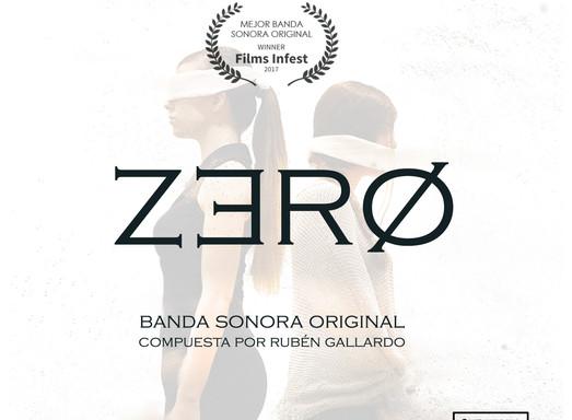 Zerø, ¡ ya disponible !