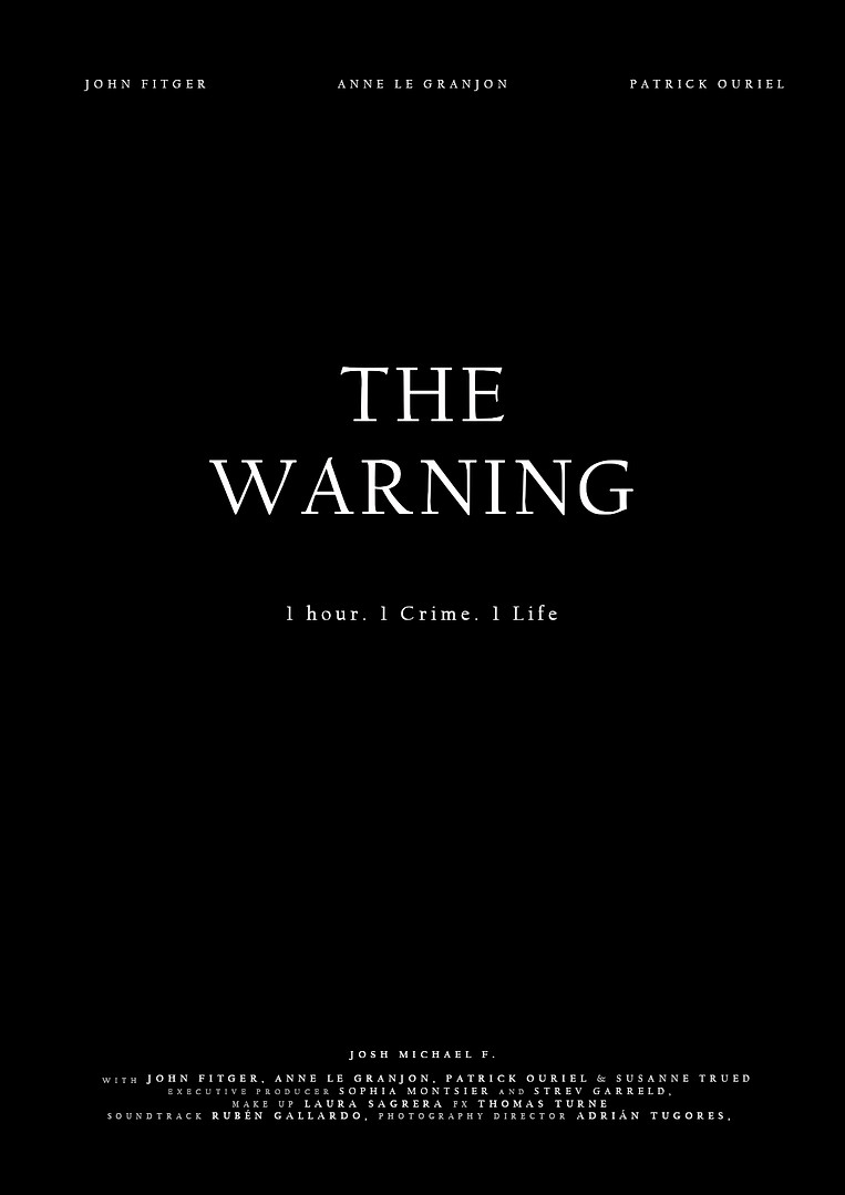 The Warning (2019)